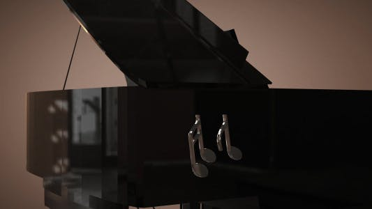 Thumbnail for Simple Music Piano