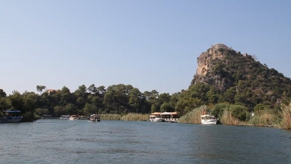 Thumbnail for Sea Voyage. Antalya Province, Turkey