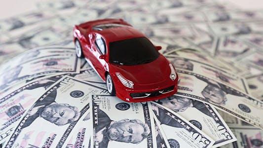 Thumbnail for Money For Car