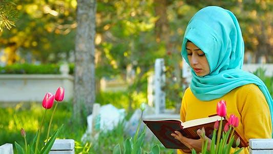 Cover Image for Muslim- Quran