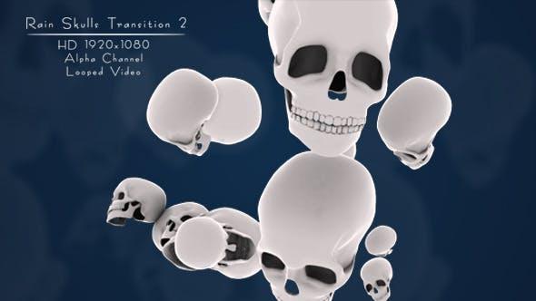 Thumbnail for Rain Skulls Transition 2