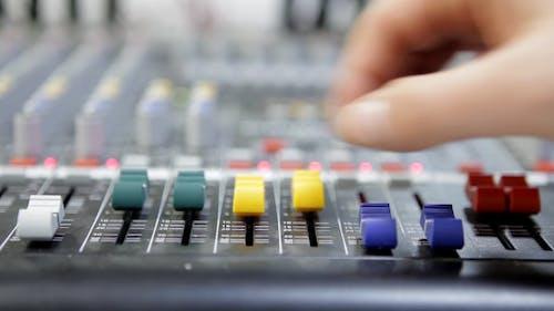 Tonlicht-Mixer