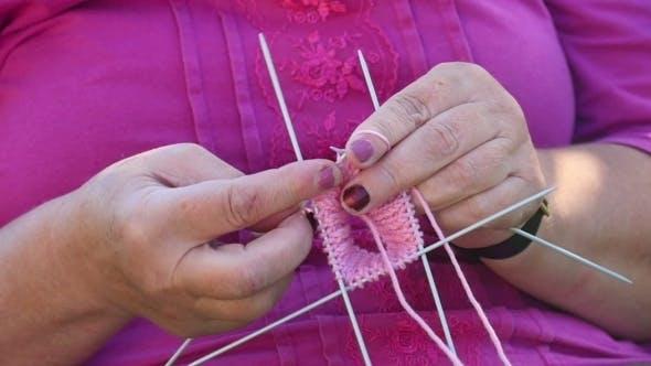 Cover Image for Knitting Socks