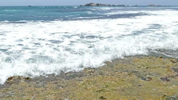 Thumbnail for Landscape  Ocean Waves 3