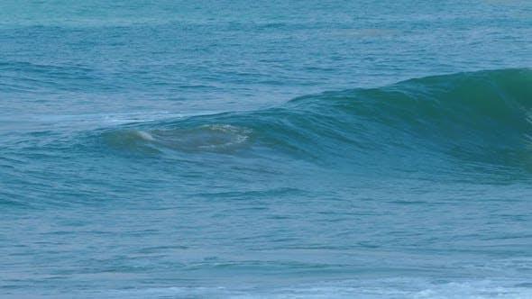 Thumbnail for Landscape  Ocean Waves 7