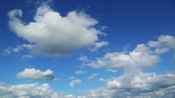Thumbnail for Beautiful Clouds Moving 2
