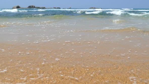 Thumbnail for Landscape  Ocean Waves 2