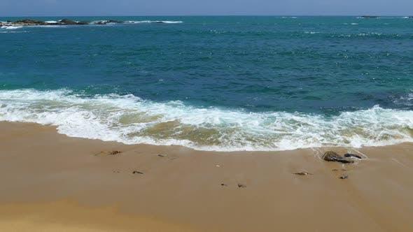 Thumbnail for Landscape  Ocean Waves 8