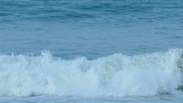 Thumbnail for Landscape  Ocean Waves 6