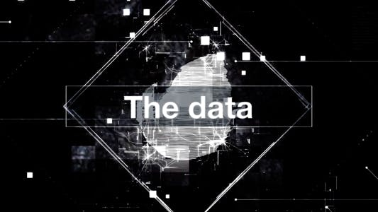 The Dark Side of the Data
