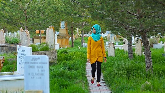 Thumbnail for The Muslim Cemetery