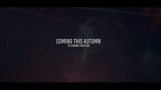Blockbuster Trailer - Glitch