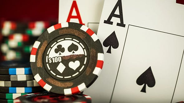 Cover Image for Chips And Two Aces