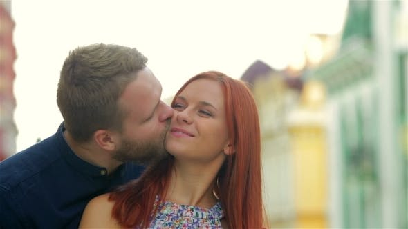 Thumbnail for Bearded Guy Meets a Girlfriend