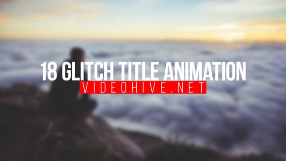 Thumbnail for 18 Titre de Glitch
