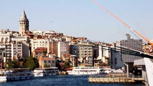 Thumbnail for Istanbul