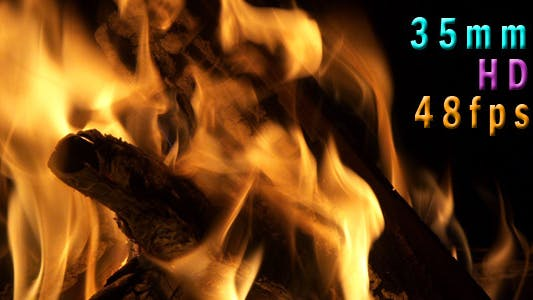 Thumbnail for Fire Pit Wood Burning 05