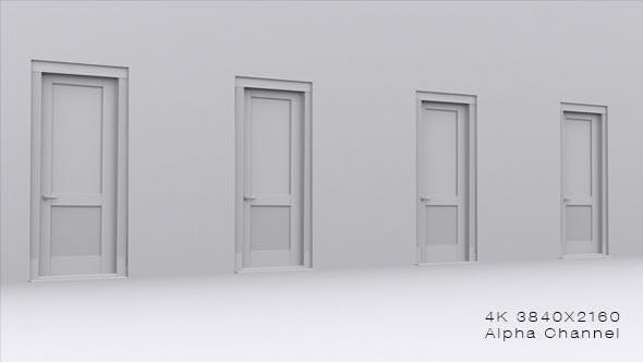 Thumbnail for 3D Tür offen 2