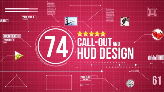 Thumbnail for 74 Call-Out et Pack de design Hud