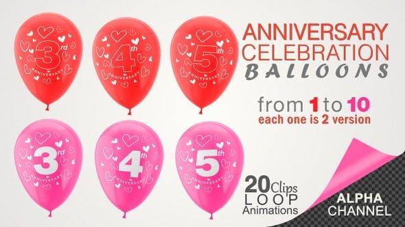 Thumbnail for Anniversary Celebration