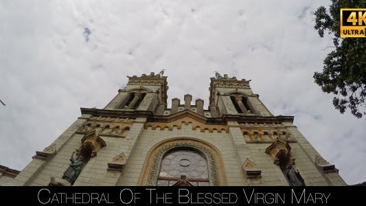 Thumbnail for Cathedral Of The Blessed Virgin Mary