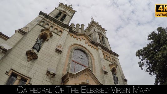 Cathedral Of The Blessed Virgin Mary 4