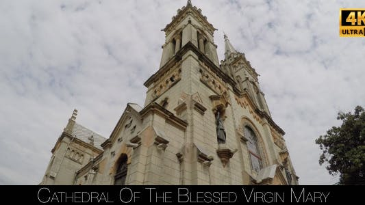 Thumbnail for Cathedral Of The Blessed Virgin Mary 5