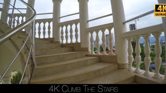 Cover Image for Climb The Stairs
