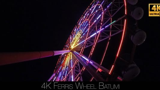Thumbnail for Ferris Wheel Batumi