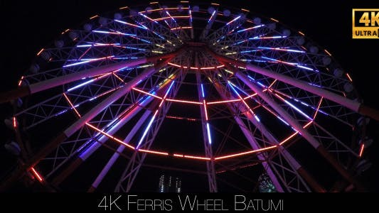 Thumbnail for Ferris Wheel Batumi 3