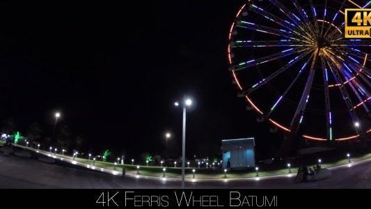 Thumbnail for Ferris Wheel Batumi 4