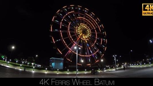 Thumbnail for Ferris Wheel Batumi 6
