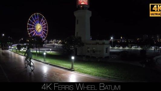 Thumbnail for Ferris Wheel Batumi 7