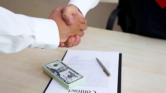 Thumbnail for Agreement