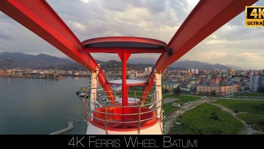 Thumbnail for Ferris Wheel Batumi 8