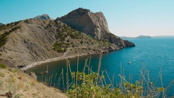 Thumbnail for Scenic View Of Mountains In Crimea