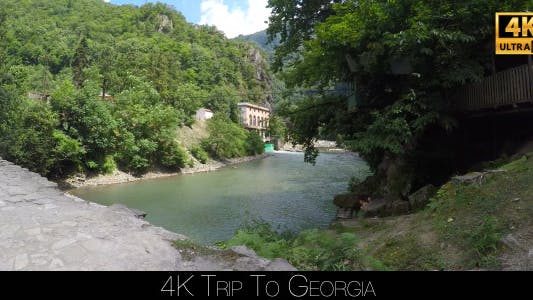 Thumbnail for Trip To Georgia 2