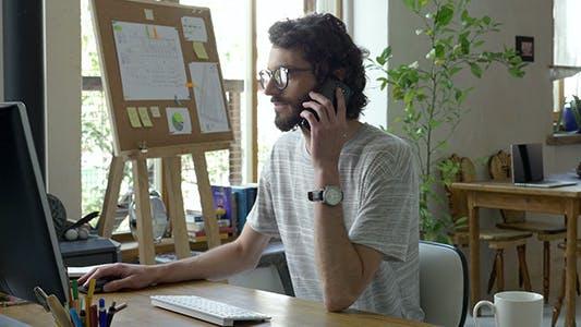 Thumbnail for Mobile Communication