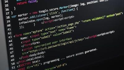 Code Programming