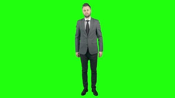 Thumbnail for Trendy Businessman