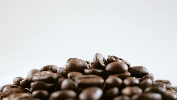 Thumbnail for Coffee Beans Rotating