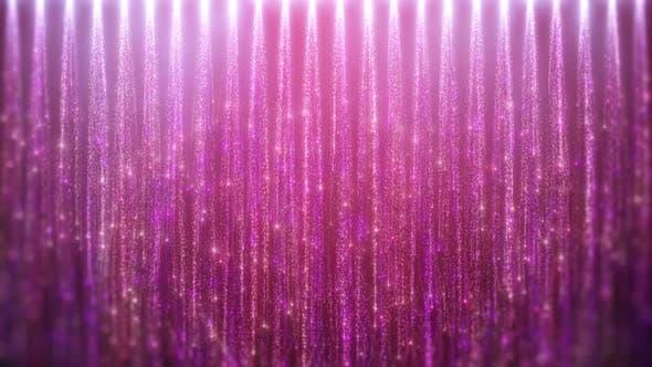 Glitter Falls