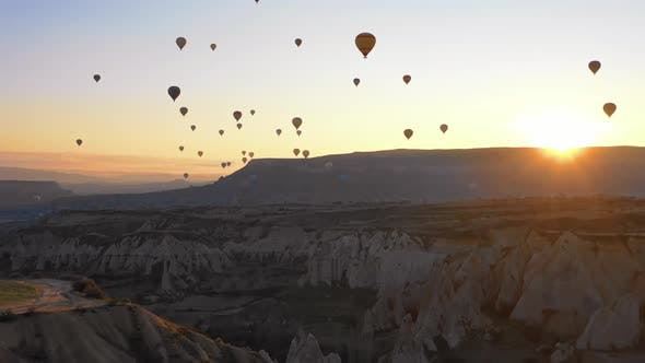 Thumbnail for Balloons In Cappadocia