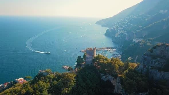 Thumbnail for Scala Amalfi Coast