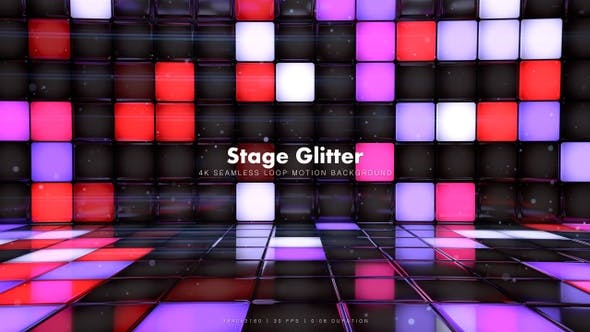 Thumbnail for Stage Glitter 13