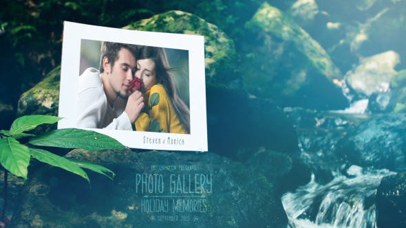 Thumbnail for Photo Gallery-Holiday Memories
