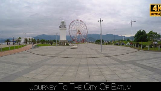 Cover Image for Journey To The City Of Batumi 6