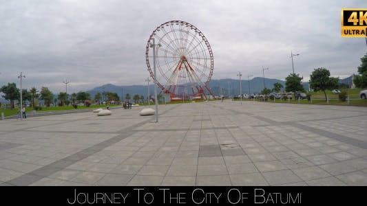 Thumbnail for Journey To The City Of Batumi 7