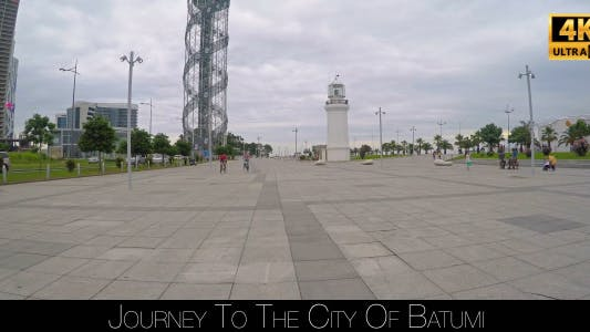 Thumbnail for Journey To The City Of Batumi 8