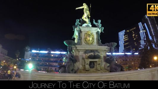 Thumbnail for Journey To The City Of Batumi 11
